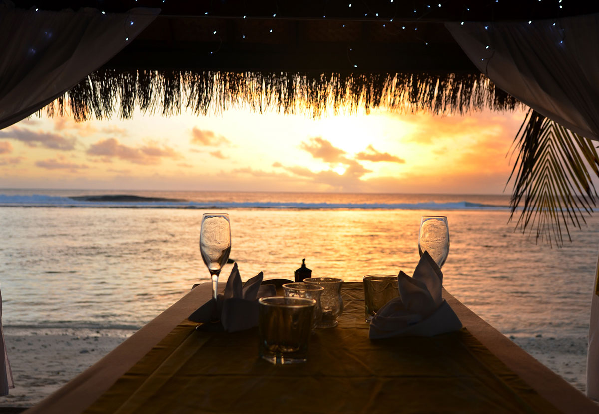 Private Dining in Mykonos. What Mykonos Catering Services Has to Offer!