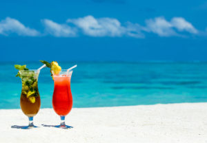 Hints & Tips for the perfect Cocktail Party in Mykonos!