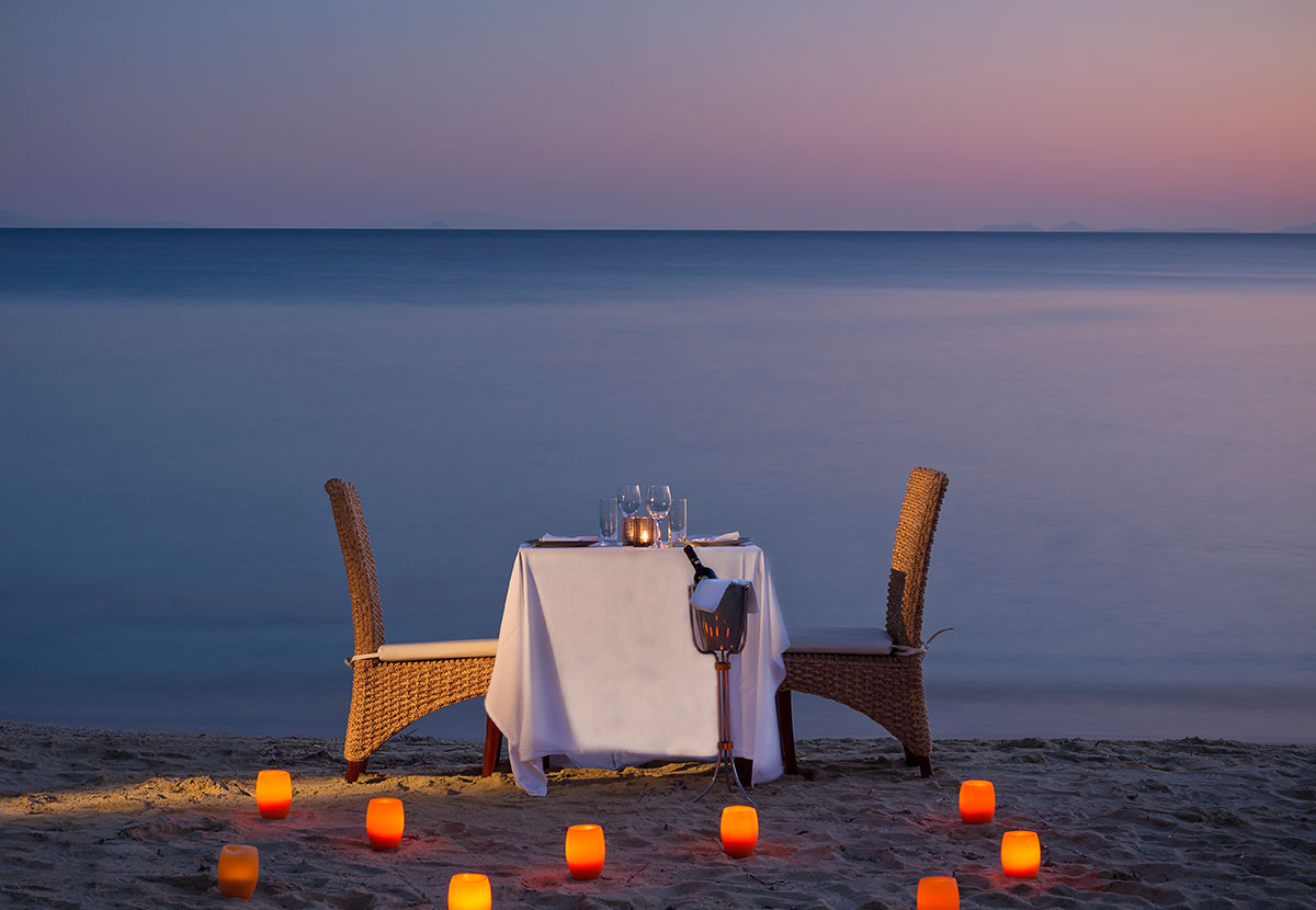 From Breakfast to Bespoke: The Menus of Mykonos Catering Services!