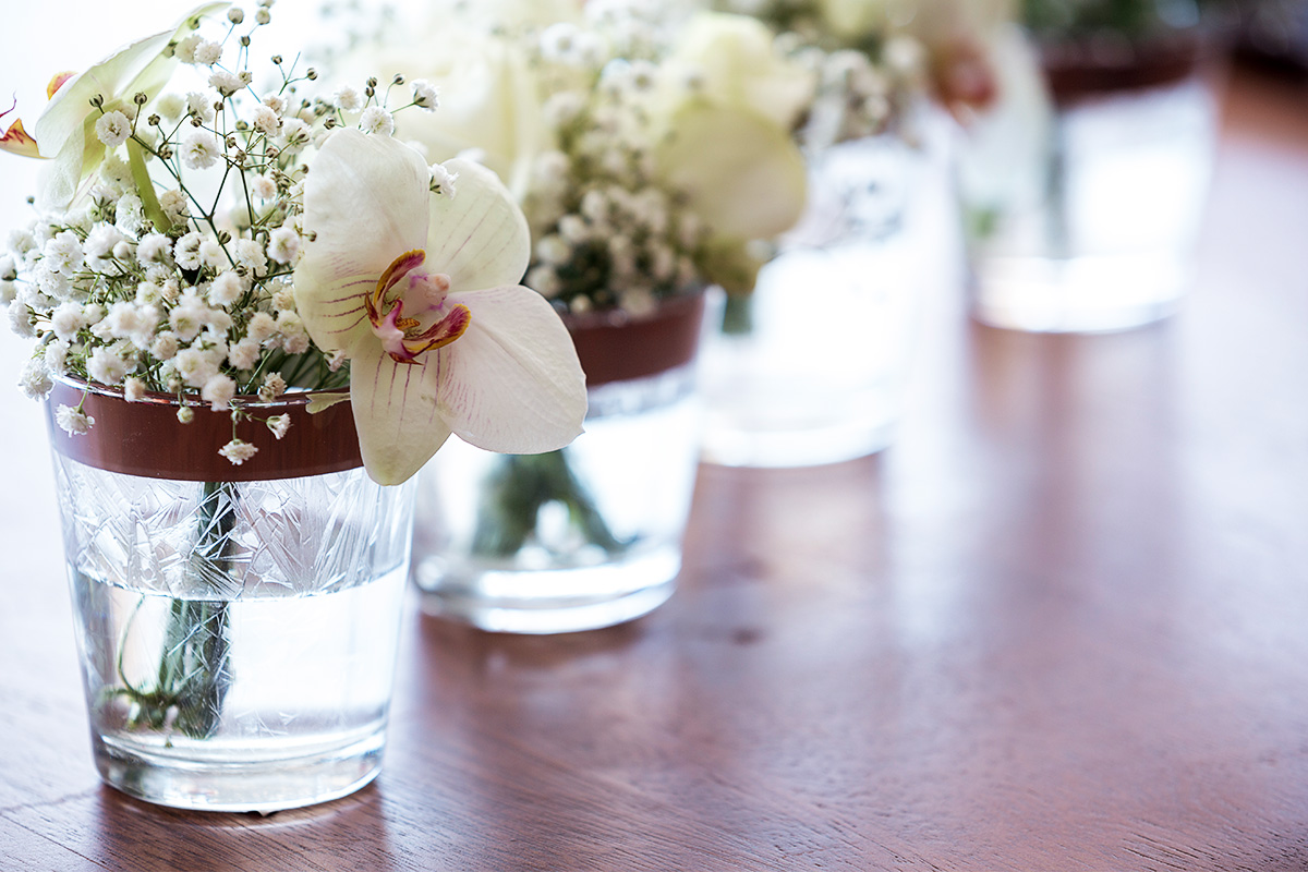 The Venues of Mykonos Catering Services