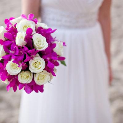 An early summer wedding in Mykonos for 2017!