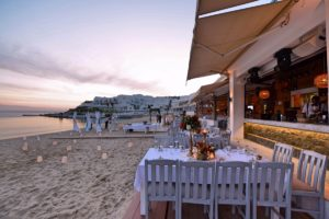 5 secrets for the perfect event in Mykonos!