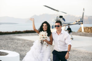 Happenings for your event in Mykonos