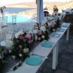Catering food to die for: the gastronomic surprises of Mykonos Catering Services