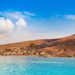 Romantic ideas & delicious food for your honeymoon in Mykonos!