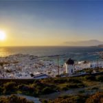 Why Mykonos is ideal for a summer 2017 event