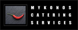 Mykonos Catering Services | Catering Services